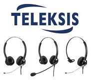 TELEKSIS - Diademas Telefónicas