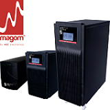 MAGOM - UPS Interactivas y On-Line