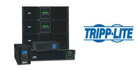 TRIPP LITE - Sistemas UPS SmartOnline® - 750 VA a 20 kVA