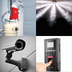 Soluciones Integrales de Seguridad | Detección y Extinción Incendios | Control de Acceso