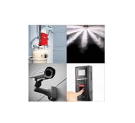 Alarma de Incendios | Agente Extintor de Incendios