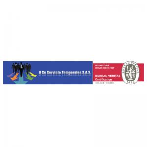 A SU Servicio Temporales S.A.S. - Administración del Recurso Humano