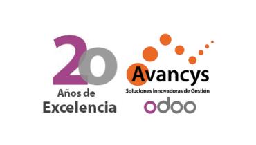 AVANCYS S.A.S. - Partner Colombiano de Odoo