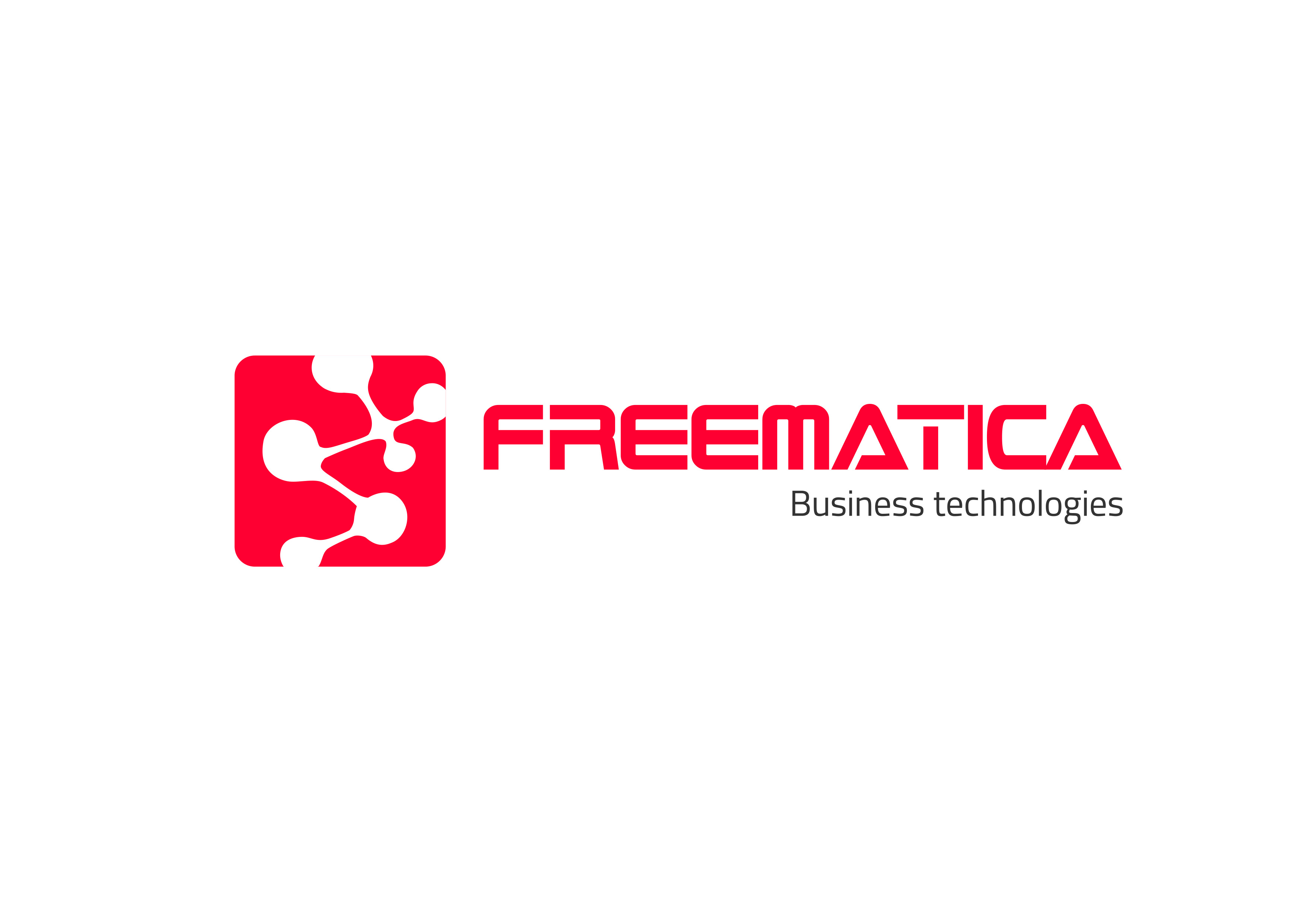Freematica. Business technologies