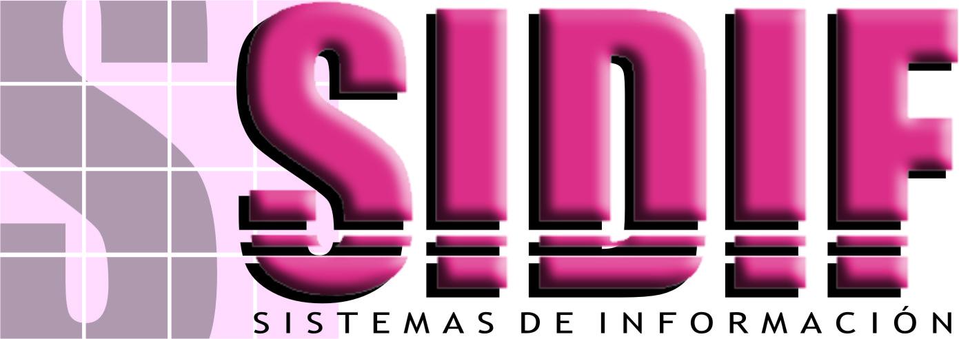 SIDIF LTDA - Sistemas de Información