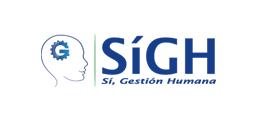 SíGH S.A.S - Sistemas de Gestión Humana S.A.S