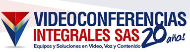 VIDEOCONFERENCIAS INTEGRALES S.A.S