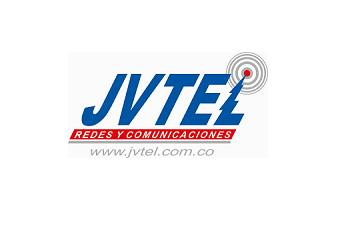 JVTEL REDES Y COMUNICACIONES LTDA.
