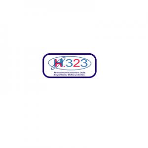 H323 Telecomunicaciones S.A.S