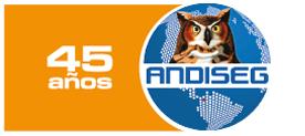 ANDISEG - COMPAÑIA ANDINA DE SEGURIDAD