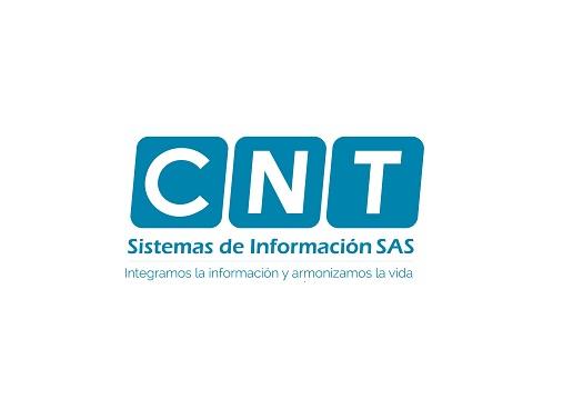 CNT Sistemas de información S.A.S