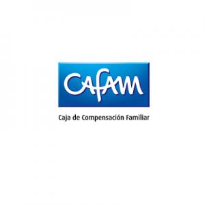 CAFAM - Caja de Compensación Familiar