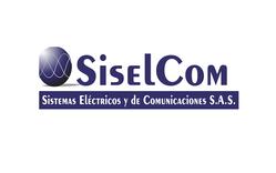 Siselcom Sistemas Eléctricos y de Comunicaciones S.A.S.