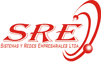 SRE - SISTEMAS Y REDES EMPRESARIALES LTDA.