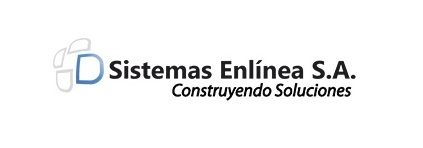 SISTEMAS ENLÍNEA S.A.