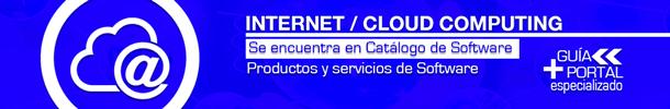 INTERNET   SOLUCIONES EN LA NUBE   SOLUCIONES WEB