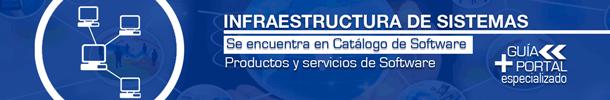 Infraestructura de Sistemas (Software)