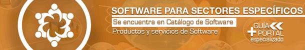 Software para Sectores Específicos