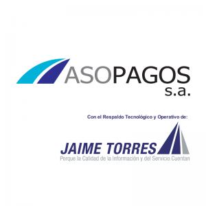 Asopagos S.A. - Liquidación y Pago de aportes a Seguridad Social, Parafiscales y Cesantías