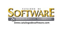 Catálogo de Software & Guía de Servicios Informáticos