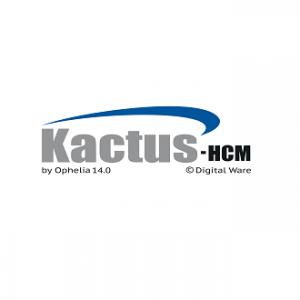 KACTUS HCM  - Software de Nómina y Gestión del Talento Humano