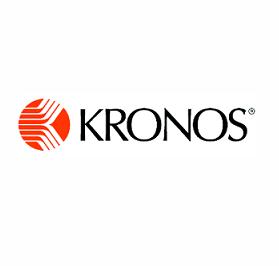 KRONOS - Software Control de Tiempo y Asistencia del Personal