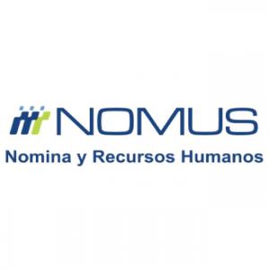SOLUCIONES DE NÓMINA RECURSOS HUMANOS  - NOMUS - BOGOTÁ COLOMBIA