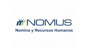 NOMUS - Software de Nómina y Recursos Humanos