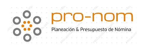 PRO-NOM - Solución para Planeación y Presupuesto de Gastos Laborales