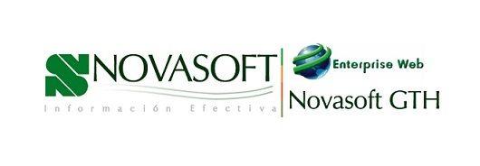 NOVASOFT GTH - Software de Administración de Procesos de Talento Humano, Nómina y Seguridad y Salud en el Trabajo