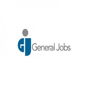 General Jobs  - Selección Masiva de Recursos Humanos