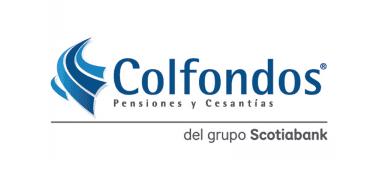 COLFONDOS S.A. -  Sociedad Administradora de Fondos de Pensiones y Cesantías