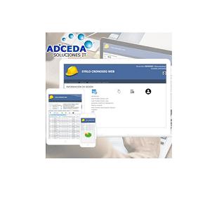 Software Control de Acceso | Control de Tiempos y Asistencias