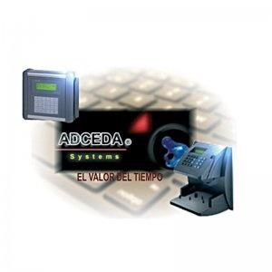 CRONOSEG - Controles de Tiempos y Asistencias de Personal - Controles de Acceso