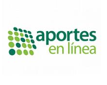 OPERADOR DE INFORMACIÓN - APORTES EN LINEA -  BOGOTÁ Y COLOMBIA
