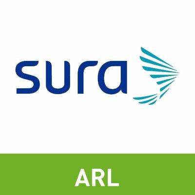 ARP SURA - ARP SURA - Administradora de Riesgos Profesionales