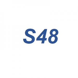 Software S48 - Control de Acceso  Tiempos y Asistencia Bogotá