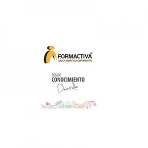 FORMACTIVA - Programas de Formación Experiencial, Diseñados a la Medida de sus Necesidades