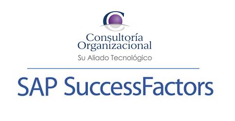 SAP SUCCESSFACTORS LICENCIA COLOMBIA - CONSULTORÍA ORGANIZACIONAL